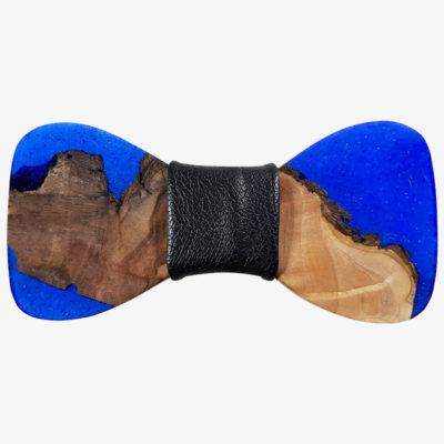 Ανδρικό παπιγιόν ξύλινο μοναδικό